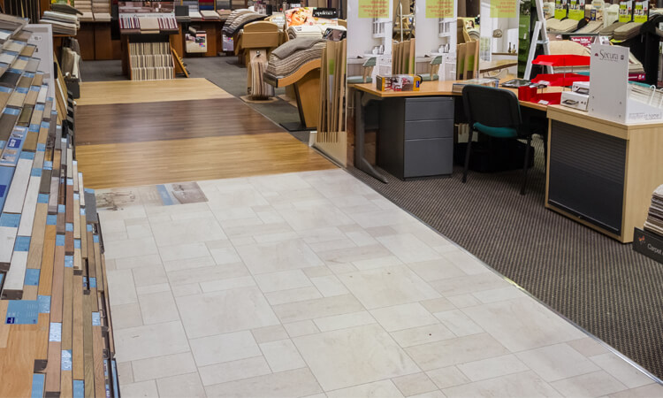 A Wide Range Of Luxury Flooring