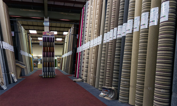 Carpet Range